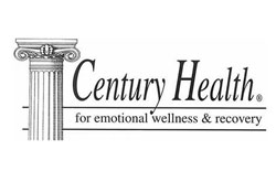 centured health logo