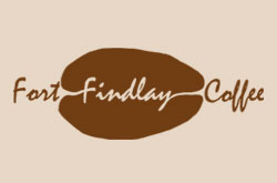 fort findlay coffee logo