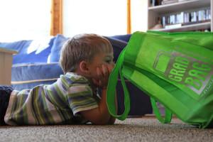 grab bag marketer curious advertising