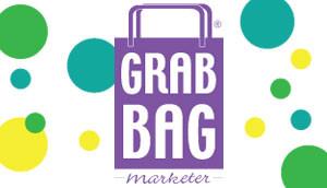 grab bag marketer logo
