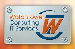 watchtower consulting it services findlay featured