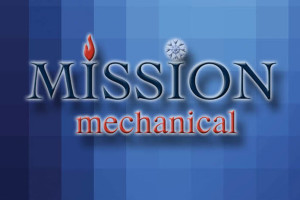 Mission Mechanical logo