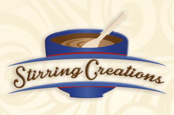 stirring creations featured