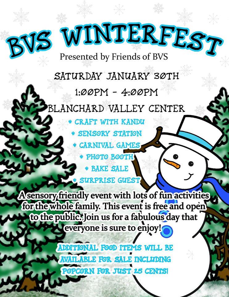 BVS Winterfest
