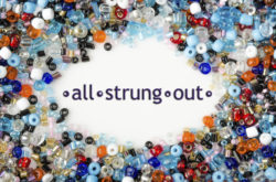 allstrungout cover