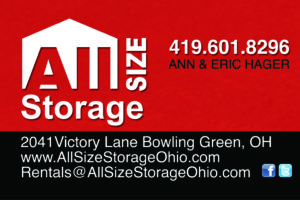 All Size Storage bcard