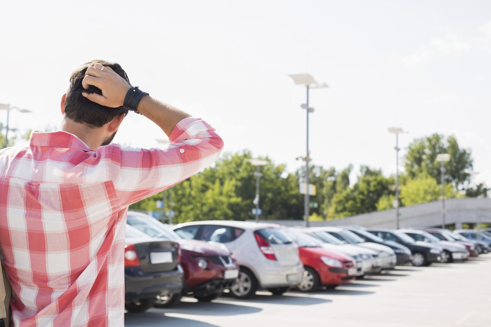 Are there cars in your lot? SEO Marketing brings the traffic.