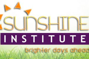 Sunshine Institute ashley jacobus