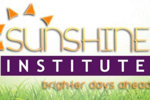 Sunshine Institute ashley jacobus