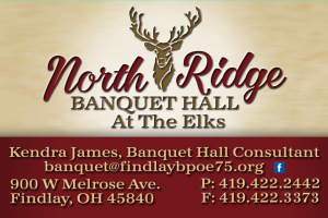 northridge banquet hall