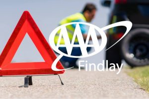 aaa findlay automobile club