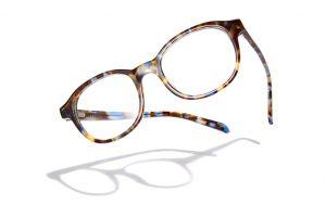Flying glasses