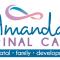 Amandas Spinal Care logo