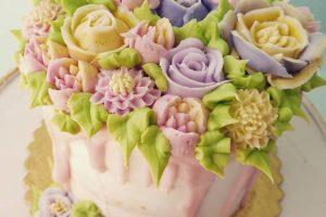 decorated cake findlay ohio