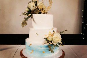 findlay wedding cake