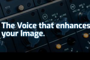 golden_pear_voice_image_branding