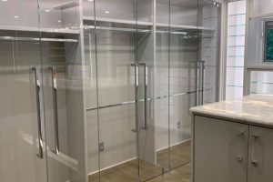 riverside glass closet glass doors