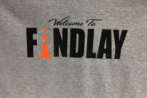 riverside silkscreen findlay shirt