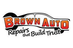 brown auto featured