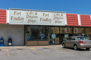 fort findlay building