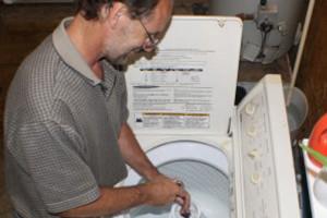 appliance repair ray