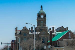 findlay courthouse