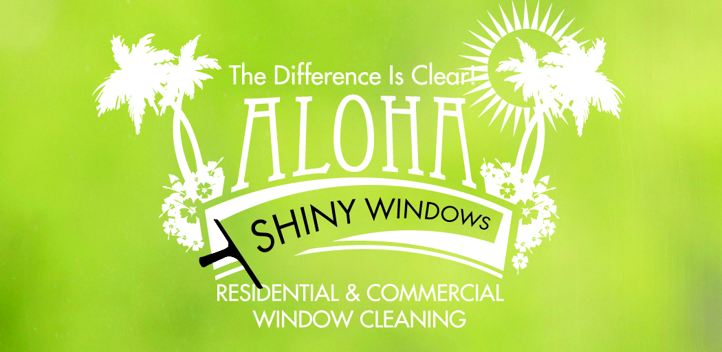 Aloha Shiny Windows