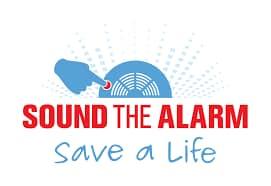 test smoke fire radon alarms