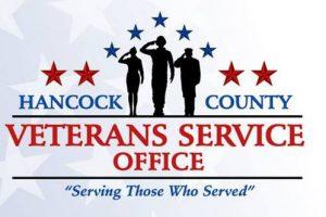 Findlay hancock ohio veterans logo