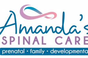 Amandas Spinal Care logo