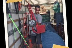 firestorm_movers_Appliance_Cart