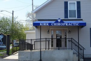 kirk_chiropractic_findlay_office