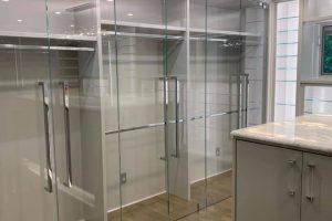riverside glass closet glass doors