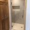 riverside glass shower door