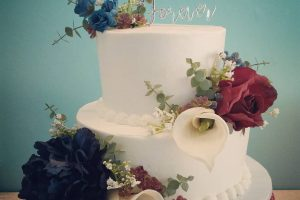 wedding cake designer findlay