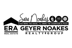 Sara ERA logo framed