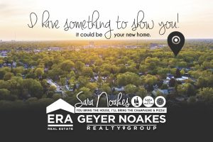Sara Naokes Find your next house